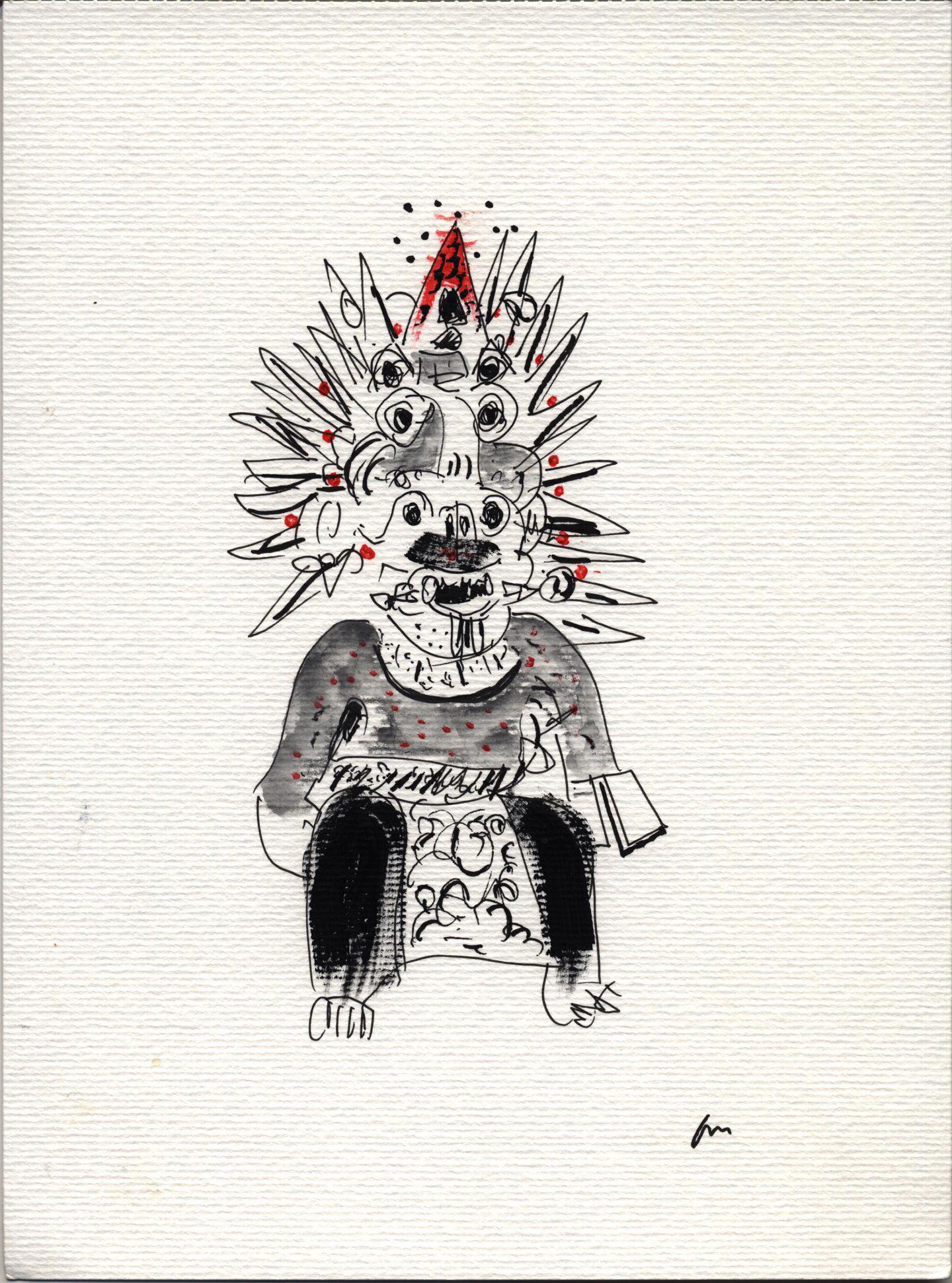 Dewa Aztec (Tokoh)