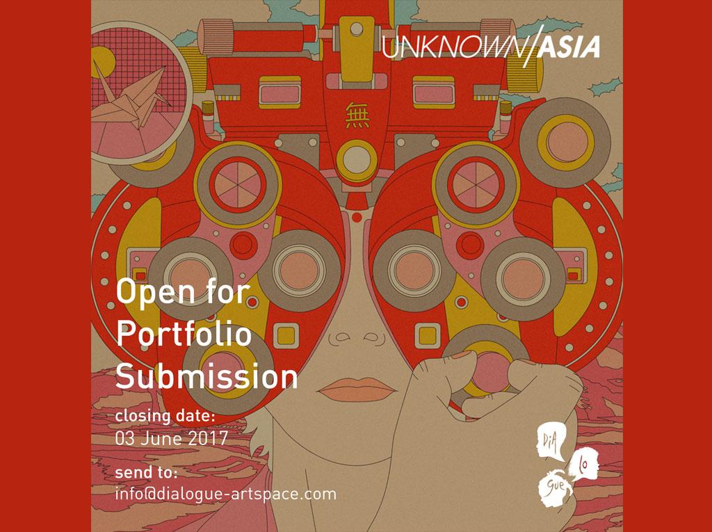 Unknown Asia 2017